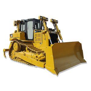 CAT-D6T