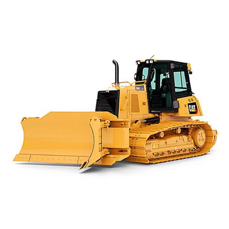 Cat-D6K