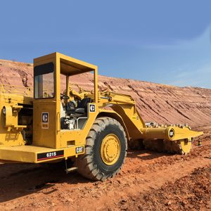 Cat-Hyster