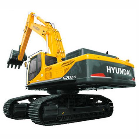 Hyundai-520-LC-9