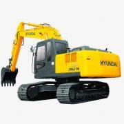 Hyundai-R-210-LC-7
