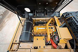 CAT 336 DL Escavadeira Hidráulica