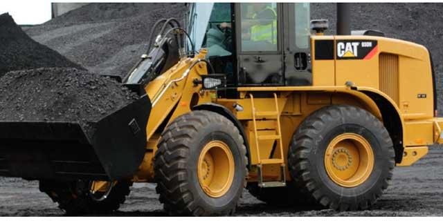 Benefícios e características da Pá Carregadeira CAT 938 G