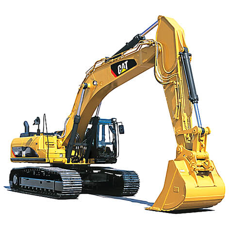 CAT-336-DL-1