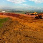 Equipamentos para terraplenagem suas funções, características