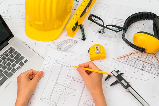 tendencias da construção civil