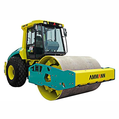 rolo compactador ammann asc 110