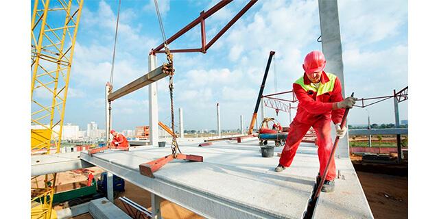 Por que você deve considerar alugar equipamentos para obras?