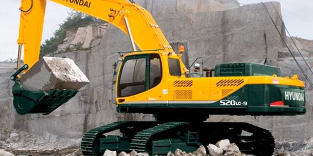 Escavadeiras hidráulicas: o maquinário básico para construções de qualidade